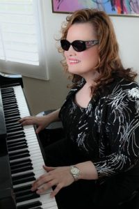 Diane Schuur headlines the South Beach Jazz Festival